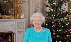 Елизавета II отменила рождественскую вечеринку в Букингемском дворце
