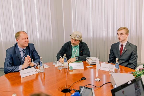 Ульяновское отделение компании МегаФон выступило партнером социального проекта Ступеньки: его реализует благотворительный фонд Дари добро