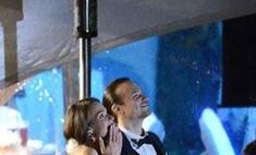 Счастливы вместе: фоторепортаж со свадьбы Агнии Дитковските и Алексея Чадова