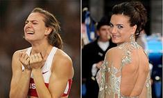 С пьедестала на бал: 12 чемпионок, которых не узнать в платьях