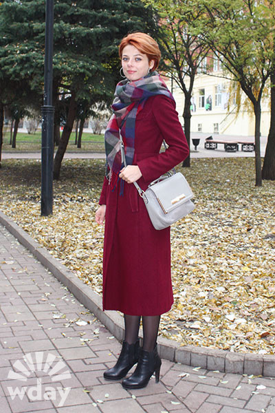 Модная одежда: тренды осень-зима 2015/2016