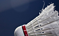 Бадминтон: фитнес на свежем воздухе