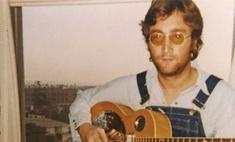 Фирма Gibson выпустит гитары в честь Джона Леннона