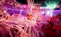 Олимпиада в Рио: самые яркие моменты