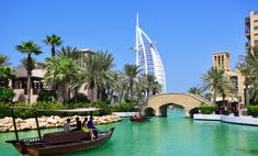 Почему русские мечтают жить в Дубае?