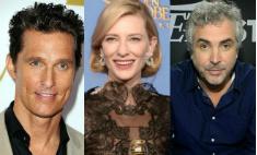 Букмекеры: «Оскар» получат Бланшетт, Макконахи и Куарон