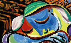Портреты любовниц Пикассо собрали $67,6 млн