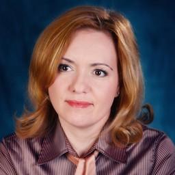 Ксения Кореняк