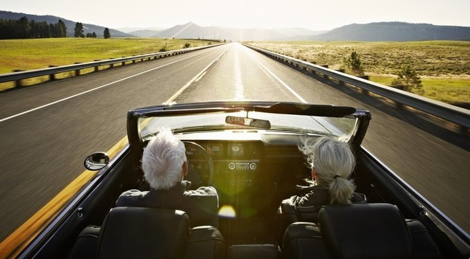 Искусство отпускать: старость и развитие