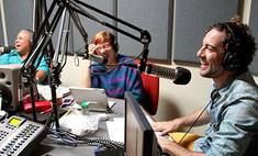 Самые популярные радиоведущие Астрахани: смотри, кто говорит!