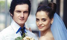 Звезда сериала «ЧОП» отпраздновал годовщину свадьбы