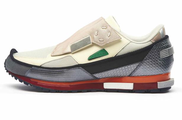 Кроссовки adidas by Raf Simons