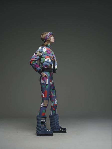 Навострили лыжи: «горнолыжные» коллекции модных домов   галерея [1] фото [2]