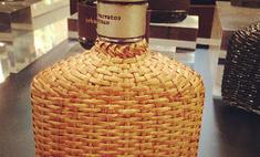 Ксения Собчак неравнодушна к мужской парфюмерии