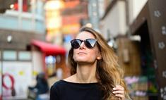 Солнечный круг: модные модели солнцезащитных очков на лето