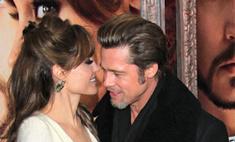 Топ-10: самые романтичные пары Голливуда