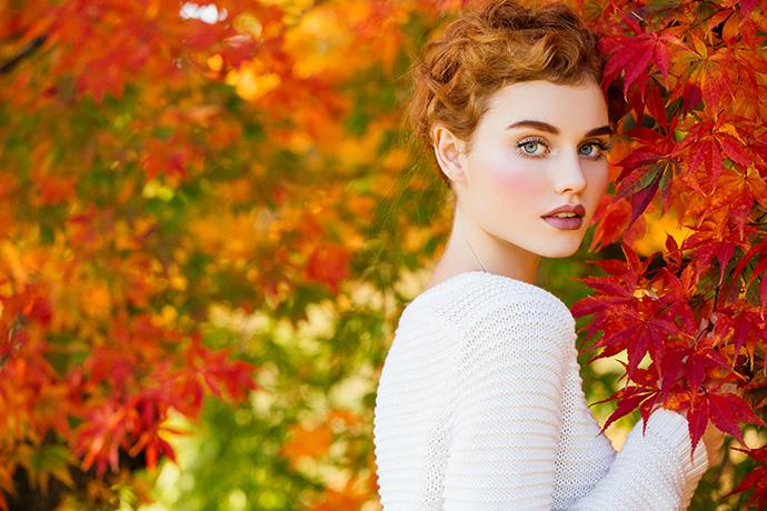 Осмелиться на яркий жест: почему мы боимся яркого макияжа?