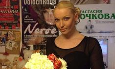 Анастасия Волочкова раскритиковала показ Юдашкина