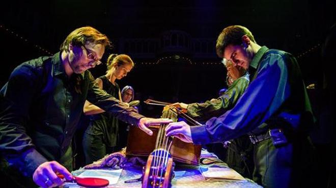 Московский ансамбль современной музыки