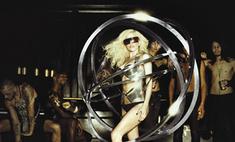 Lady Gaga споет дуэтом со Сьюзан Бойл