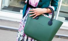 В Москве открылся первый бутик экомарки O bag