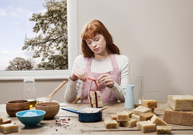 мыловарение в домашних условиях рецепты