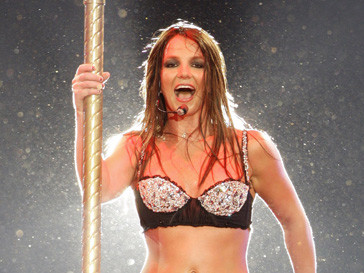 Бритни Спирс (Britney Spears) ждут в суде
