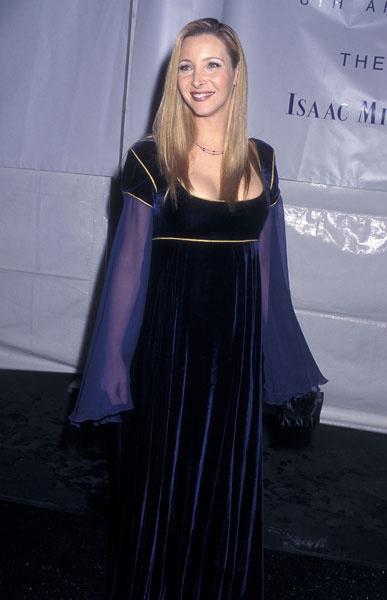 Лиза Кудроу, 1997 год