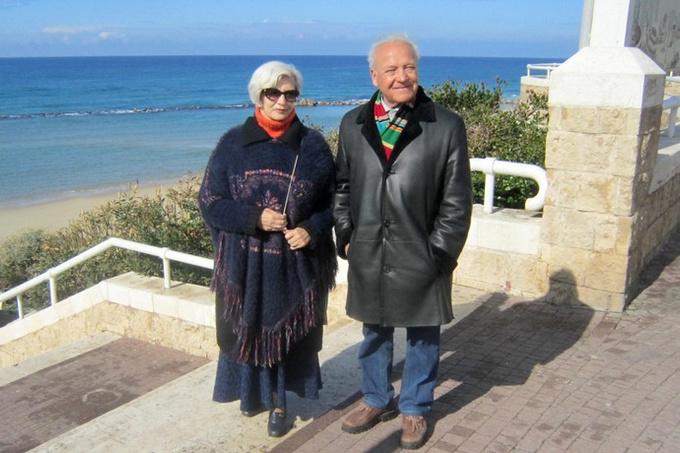 Выйти замуж в 68 лет: «Мы устроили свадьбу в театре танца»