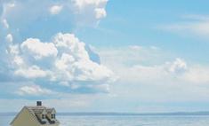 Собственный домик у моря - реальность!