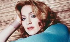 Мадонна закрутила служебный роман