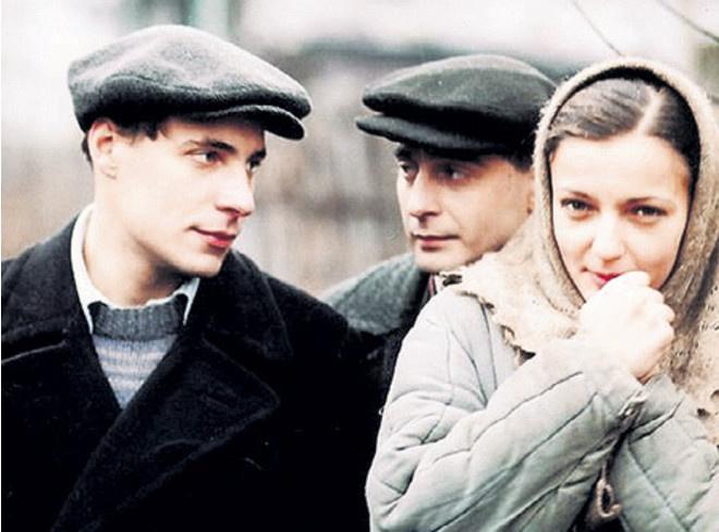 Звездные расставания 2015 Евгений Цыганов и Ирина Леонова