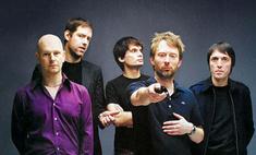 Radiohead порадует фанатов бесплатным синглом