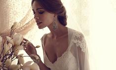 Какое свадебное платье вам подойдет?