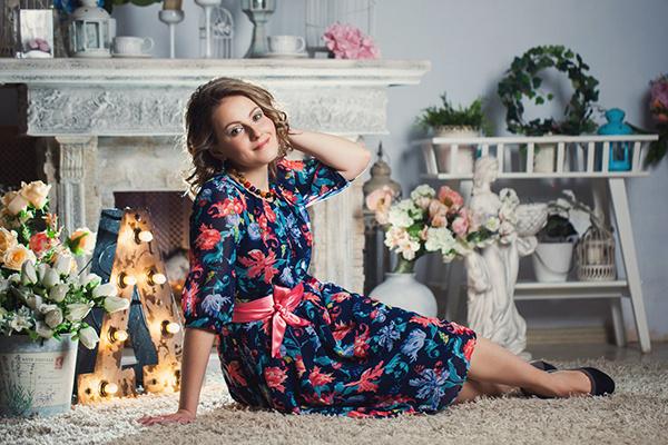 Своими руками: самые искусные рукодельницы Ульяновска фото