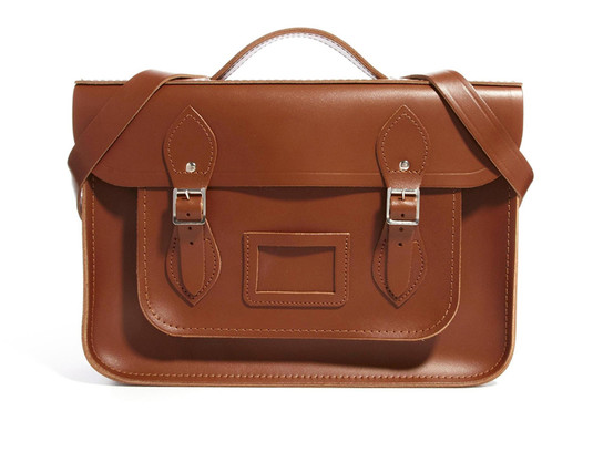 Рюкзак Cambridge Satchel Company, 12745 руб. (Asos.com)