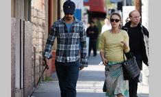 Натали Портман хочет уйти из кино после родов