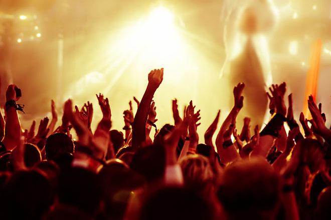 Музыкальные фестивали в Финляндии