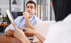 Опасные связи: как вести себя с мужчиной-боссом