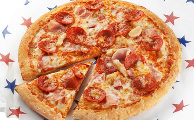 Сеть ресторанов «ЯММ…Pizza»