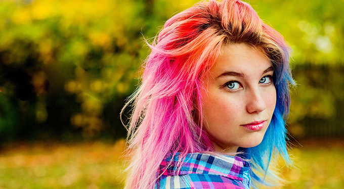 Мир подростка: быть непохожим, чтобы стать своим