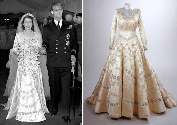 Платье свадебное из англии