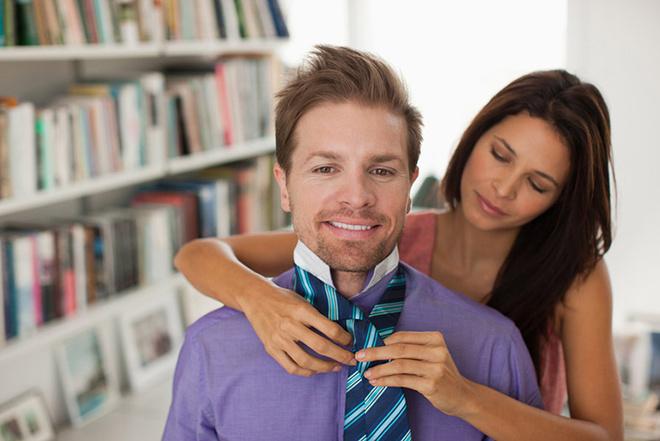 Как сделать мужчине очень приятно