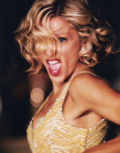 Мадонна снялась в более чем 20 фильмах