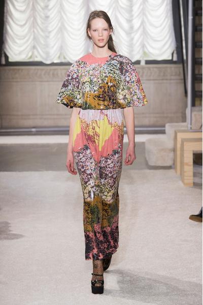 Неделя моды в Милане: 27 февраля | галерея [3] фото [3]