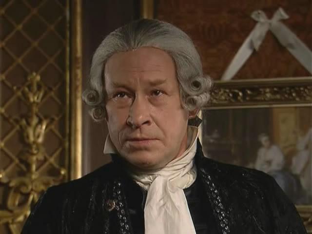 Юрий Ицков сыграл профессора в сериале Иные
