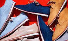 Капсульная коллекция обуви на все случаи жизни от Tod's