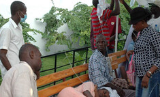 Жертв холеры в Гаити стало больше