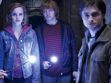 «Гарри Поттер и Дары смерти: Часть 2»