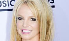 Выход в свет: Бритни Спирс напугала бойфренда морщинами